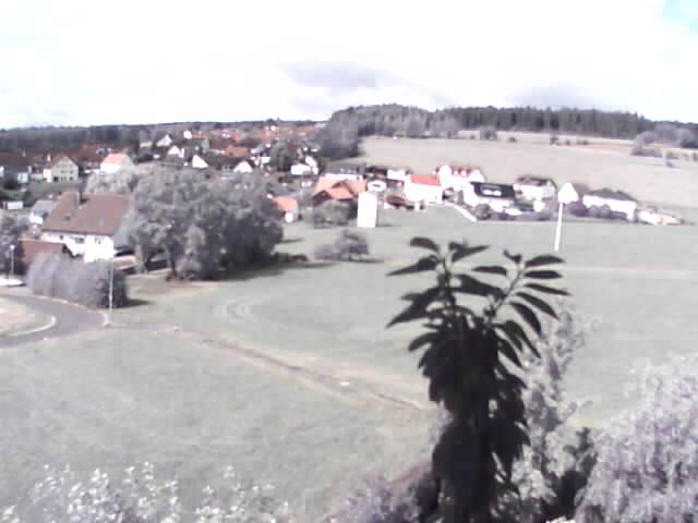 Webcam Sammlung Fichtelgebirge, Steinwald, Oberfranken